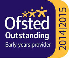 South Milford Ofsted outstanding early years provider